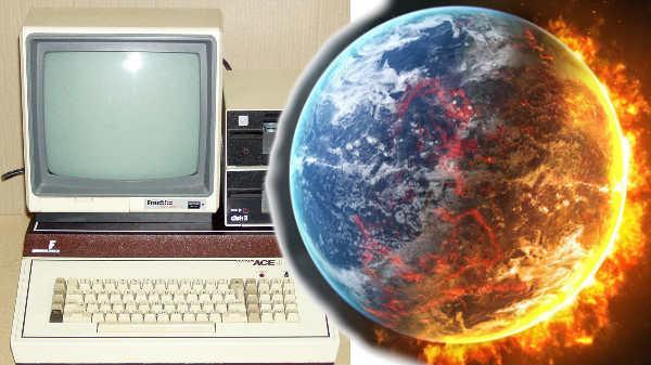2040-ல் உலகின் அழிவை உறுதி செய்த 1973 ஆண்டு கம்ப்யூட்டர்!