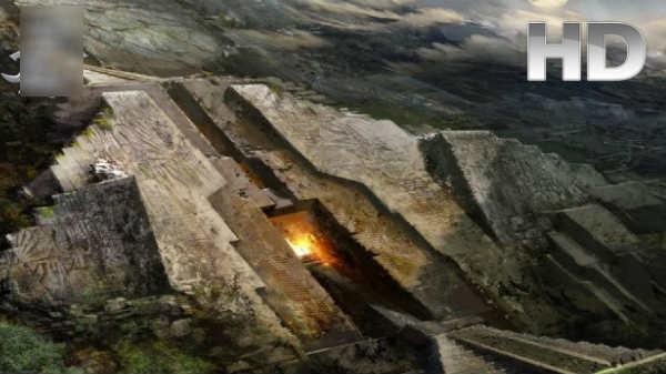 தென்னாப்பிரிக்க கட்டிட இடிபாடுகளில் 200000 ஆண்டு டெஸ்லா தொழில்நுட்பம்!