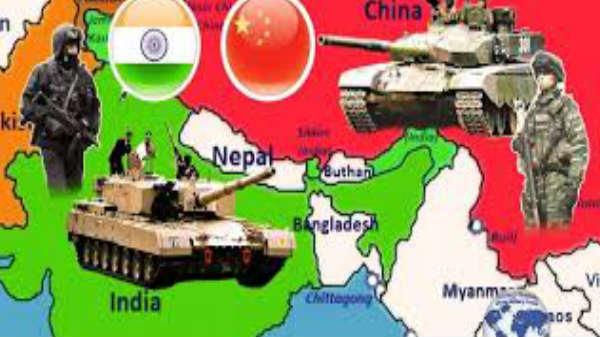 போர் வந்தாலும் இந்தியாவை சீனாவால் வெல்ல முடியாது.!