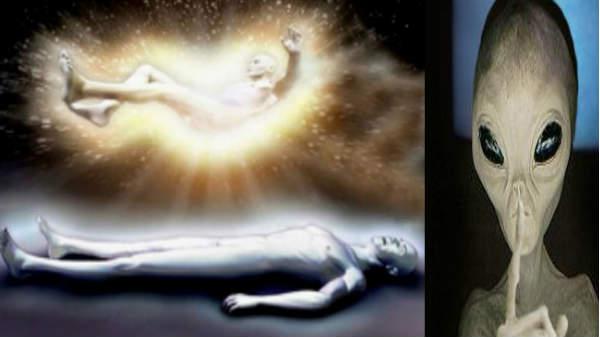 இறந்த மனித உடல்களை அபகரிக்கும் ஏலியன்கள்: அதிர்ச்சியூட்டும் தகவல்கள்.!