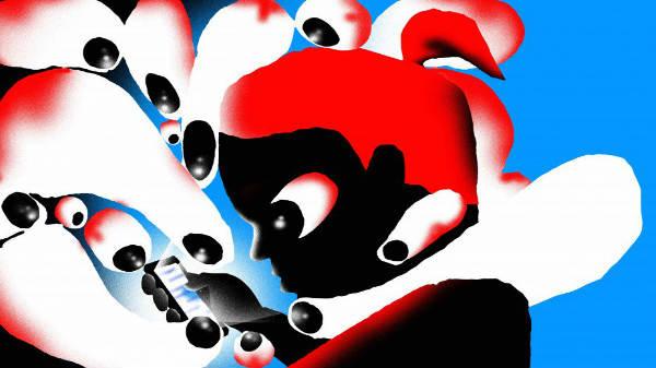 பேஸ்புக்கோடு பர்சனல்களை அபேஸ் செய்யும் ஆப்கள் உடனே டெலீட் செய்யுங்க.!