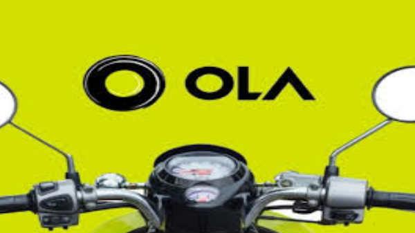 இந்தியா: 150 நகரங்களில் ஓலா பைக் சேவை அறிமுகம்.!