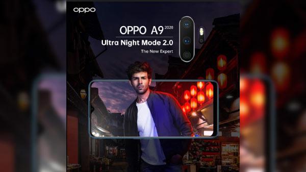 புதிய மாறுபாடுகளுடன் அறிமுகமான ஒப்போ ஏ9 2020 ஸ்மார்ட்போன்.!