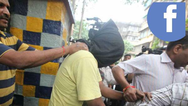 பேஸ்புக் காதலி: கத்தி முனையில் பணம், நகை அபேஸ் செய்த 17 வயது சிறுவர்கள்!