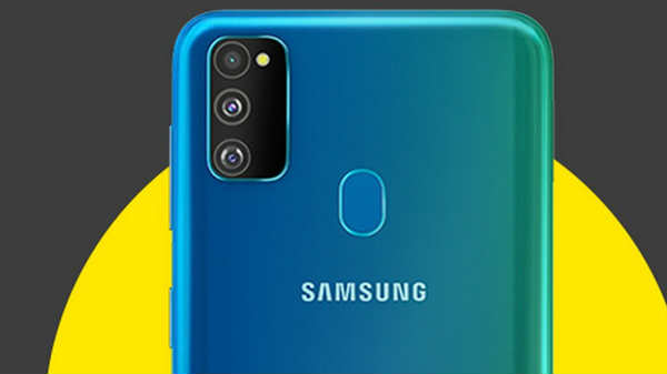 Samsung Galaxy M30s: ரூ.12,999-விலையில் விற்பனைக்கு வரும் கேலக்ஸி எம்30ஸ் ஸ்மார்ட்போன்.!