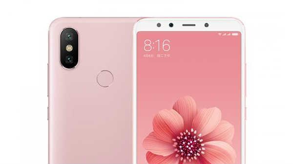 Xiaomi Mi A2 ஸ்மார்ட்போனுக்கு கிடைத்தது புதிய அப்டேட்.!