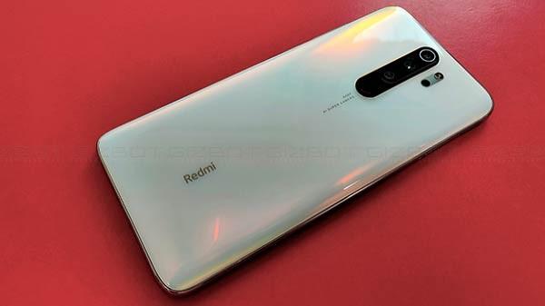 Redmi Note 8 Pro ஸ்மார்ட்போனுக்கு அதிரடி விலைகுறைப்பு.!