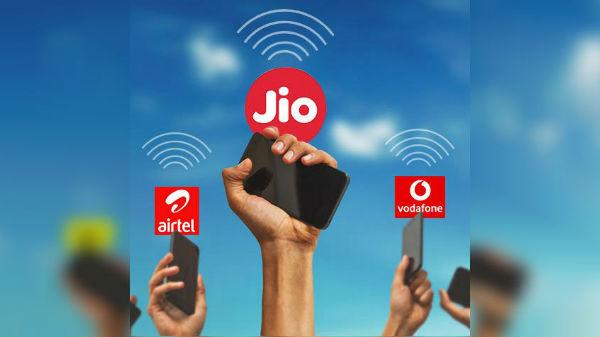 Jio vs Airtel vs Vodafone: இனி புலம்பல் வேண்டாம்., இதான் ஒரே தீர்வு-அந்த திட்டத்திற்கு எது சிறந்தது?