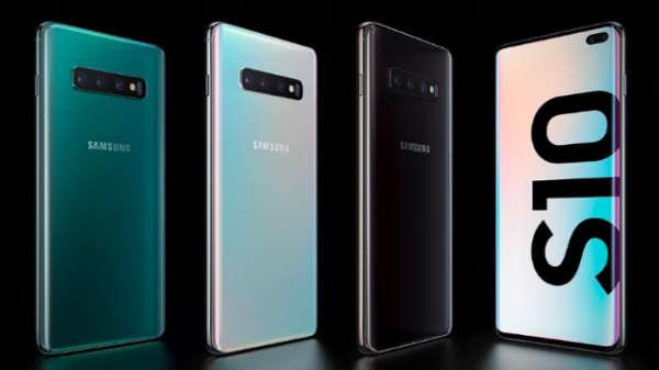 Samsung Galaxy S10: சாம்சங் எஸ்10தொடர் ஸ்மார்ட்போன்களுக்கு திடீரென விலைகுறைப்பு.!