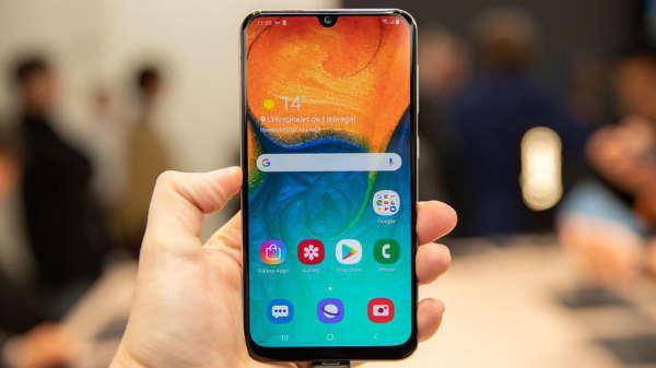 Samsung Galaxy A50  ஸ்மார்ட்போனுக்கு கிடைக்கப்போகும் புதிய அப்டேட்.!