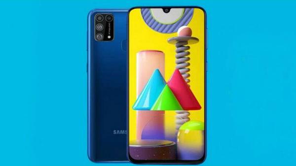 Samsung Galaxy M31: 6000எம்ஏஎச் பேட்டரியுடன் களமிறங்கும் சாம்சங் ஸ்மார்ட்போன்.!
