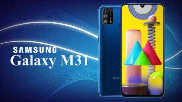 ரூ.15,999-விலையில் களமிறங்கும் Samsung Galaxy M31