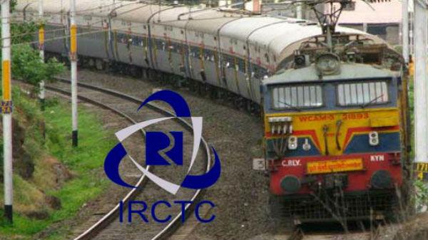 ரயில்வே பயணிகளுக்கு IRCTC-ன் முக்கிய அறிவிப்பு!