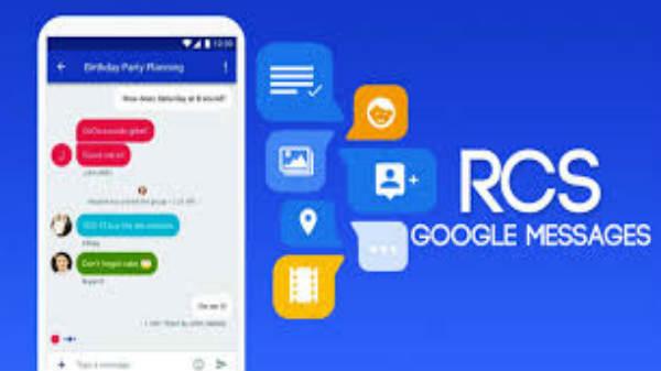 WhatsApp-ற்கு போட்டியாக Google Messages RCS ஆப் அறிமுகம்! என்ன ஸ்பெஷல் தெரியுமா?