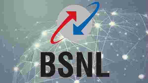 BSNL வாடிக்கையாளர்களுக்கு ஒரு நற்செய்தி: 3ஜி திட்டங்களில் 4ஜி சேவை!