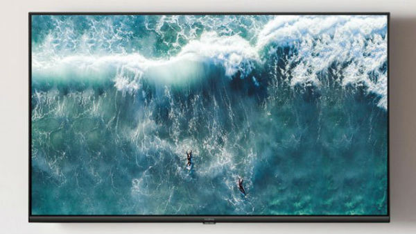 Realme Smart TV: ரூ.12,999-விலையில் இன்று விற்பனைக்கு வரும் ரியல்மி ஸ்மார்ட் டிவி.! முழுவிவரங்கள்.!