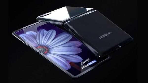 இரண்டாக மடிக்கக்கூடிய Samsung Galaxy Z Flip வாங்க சரியான நேரம்- அதிரடி விலைக்குறைப்பு!