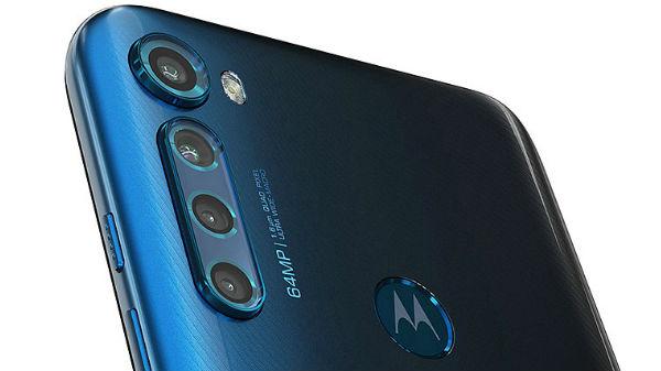 6ஜிபி ரேம்., 64 எம்பி கேமரா கொண்ட அட்டகாச Motorola One Fusion+: இன்று விற்பனை., விலை தெரியுமா?