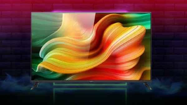 உடனே முந்துங்கள்., இதுதான் சரியான நேரம்: ரியல்மி ஸ்மார்ட் டிவி., பக்கா பட்ஜெட் விலை!