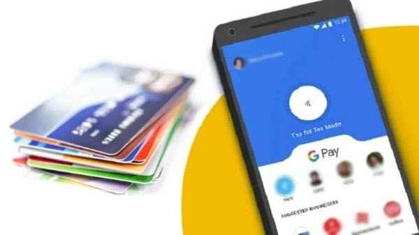 NFC முறைப்படி 'Tap & Pay' சேவையை எப்படி பயன்படுத்துவது