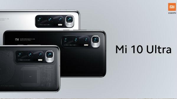 Xiaomi Mi 10 Ultra: இது வெறும் பிரீமியம் ஸ்மார்ட்போன் இல்லை; இது சூப்பர் பிரீமியம் அல்ட்ரா போன்!
