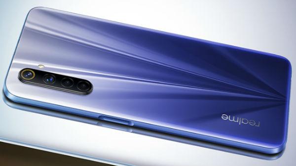 Realme 6i மற்றும் Realme 6 ஸ்மார்ட்போன்களுக்கு அதிரடி விலை குறைப்பு!
