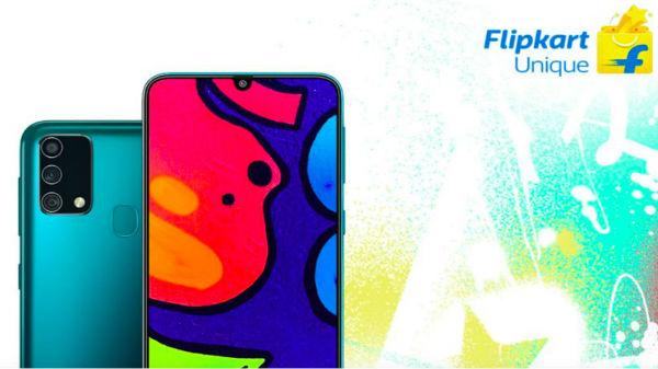 அக்டோபர் 8: 6.4-இன்ச் டிஸ்பிளேவுடன் களமிறங்கும் சாம்சங் கேலக்ஸி எப்41.
