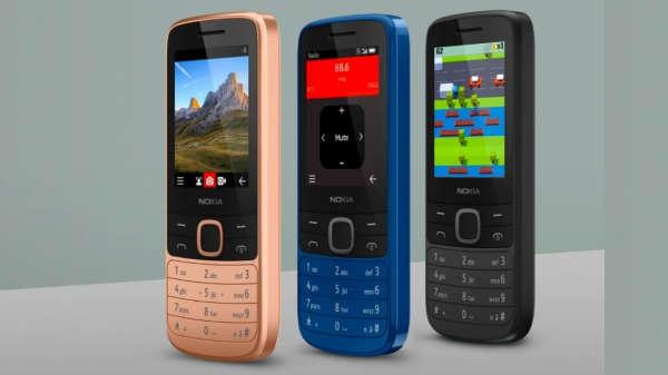 Nokia 215 மற்றும் 225 4G போன்கள் மலிவு விலையில் இந்தியாவில் அறிமுகம்.. விலை என்ன தெரியுமா?