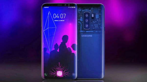 சர்வதேச ஸ்மார்ட்போன் சந்தையில் டாப்பில் இடம் பிடித்த Samsung நிறுவனம்!