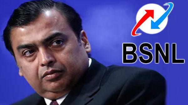 BSNL, ஜியோவிற்கே டஃப் கொடுக்கும் மூன்று புதிய திட்டங்கள்.. 225 ஜிபி வரை ரோல்ஓவர் வசதி..