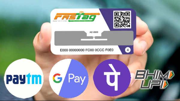 FASTag ஐ எப்படி Google Pay, PhonePe மற்றும் BHIM UPI மூலம் ரீசார்ஜ் செய்வது?