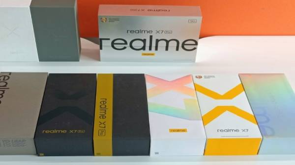 Realme X7 Pro பாக்ஸ் புகைப்படத்தை வெளியிட்ட சிஇஓ: எதிர்பார்க்கப்படும் அம்சங்கள் இதோ!
