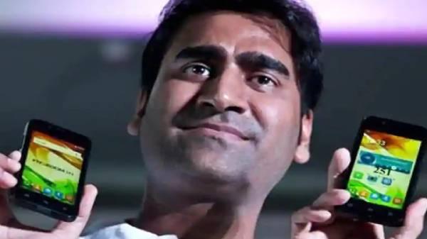 Freedom 251 என்று போனில் மோசடி செய்து தப்பித்த நொய்டா நபர்: மீண்டும் மோசடியில் சிக்கினார்.!