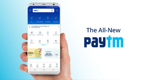 Paytm ஐப் பயன்படுத்தி FASTag ஐ எவ்வாறு ரீசார்ஜ் செய்வது?