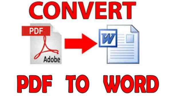 PDF கோப்புகளை Word Document ஆக மாற்றுவது எப்படி?- இதோ எளிய வழிமுறைகள்!