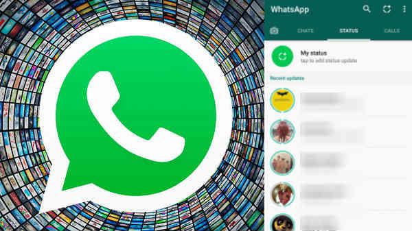 பிடித்தவர்கள் மட்டும் whatsapp status-ஐ பார்வையிட வேண்டுமா? இதோ வழிமுறை.!