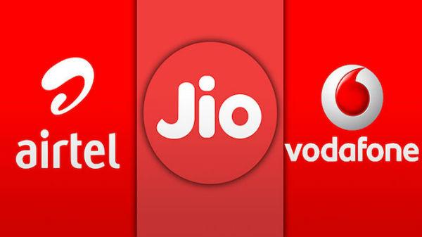 Jio, Airtel, மற்றும் Vodafone Idea-வில் ரூ. 200க்கு கீழ் கிடைக்கும் சிறந்த ப்ரீபெய்ட் திட்டங்கள்..