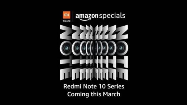 Redmi Note 10 and Redmi Note 10 Pro அறிமுகம் இந்த தேதியில் தான்..