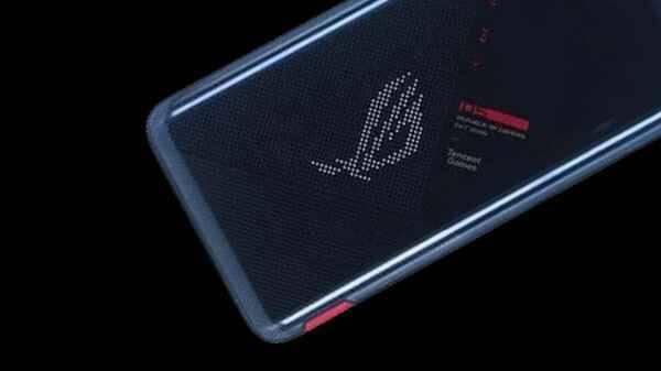 18 ஜிபி ரேம், 6000 எம்ஏஎச் பேட்டரியுடன் இன்று Asus ROG Phone 5 அறிமுகம்.. 'லைவ்' இங்கே பார்க்கலாம்..