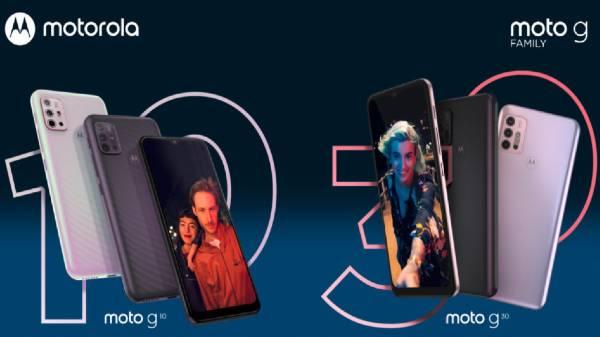 Motorola Moto G10 Power, Moto G30 மார்ச் 9ல் அறிமுகம்.. இவ்வளவு குறைவான விலையை எதிர்பார்க்கலாமா?