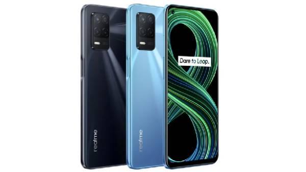 Realme V25 விரைவில் அறிமுகம்.. இது Oppo K9 5G போனின் மாறுபாட்ட வேரியண்ட்டா?
