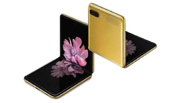 குறைந்த விலையில் ஃபோல்டபில் Samsung Galaxy Z Flip 3 ஸ்மார்ட்போன்