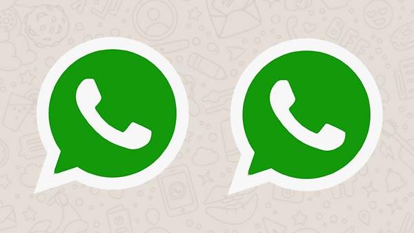 கண்ணா ஒரே போனில் 2 WhatsApp கணக்கு பயன்படுத்த ஆசையா? கஷ்டம் இல்லாமல் ஈஸியா யூஸ் பண்ணலாம்.. இதோ.!