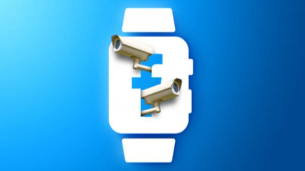 Facebook Smart Watch: அசத்தலான கேமரா அம்சங்களுடன் வெளிவரும் பேஸ்புக் ஸ்மார்ட் வாட்ச்.!