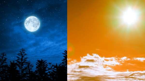 இந்த ஆண்டின் 'நீண்ட நாள்' இது தான்.. ஆனாலும் இன்னைக்கு நைட் கொஞ்சம் குட்டியா தான் இருக்கும்..ஏன் தெரியுமா?