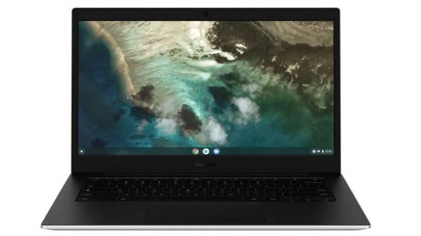 சாம்சங் நிறுவனத்தின் புதிய கேலக்ஸி Chromebook Go சாதனம் அறிமுகம்.! முழு விவரம்