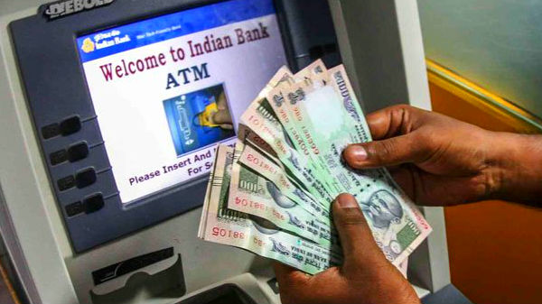 ATM கட்டங்கள் மீண்டும் அதிகரிப்பு.. டெபிட் & கிரெடிட் கார்டு பயனர்களுக்கு புதிய விதி..கட்டாயம் தெரிஞ்சுக்கோங்க