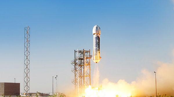 Sama, Ulangi Sukses- Blue Origin Recycle Rocket Terkirim: Apa Selanjutnya?