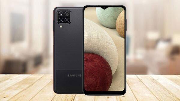 Samsung Galaxy A12 ஸ்மார்ட்போன் இந்தியாவில் அறிமுகம்.. விலை என்ன?