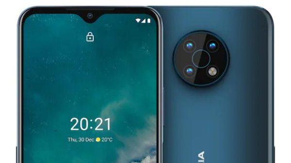நோக்கியா அறிமுகம் செய்த மலிவு விலை 5ஜி ஸ்மார்ட்போன் Nokia G50.. உங்கள் பட்ஜெட்டில் வாங்க பெஸ்ட்டா?